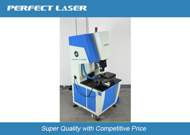 চীন 20W 50w Laser Scribing Machine , Fiber Laser Cutting Machine For Solar Cell কারখানা