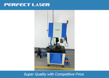 চীন Servo Motor Silicone Solar Cell Laser Cutting Machine Touch Screen Full Automatic কারখানা